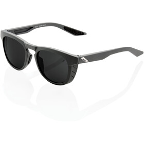 100% Slent Lunettes, soft tact cool grey/smoke